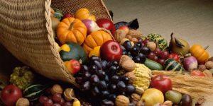 Harvest Festival @ Holy Epiphany Church
